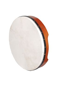 "12""X4"" Heartland Bodhran Pretuned Red Cedar T-Bar"