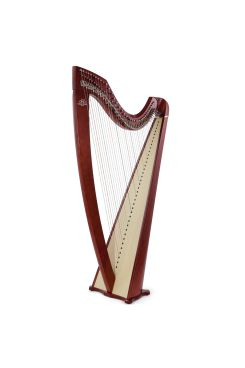 Camac Classical Isolde 38 Fluorocarbon Strings In Mahogany
