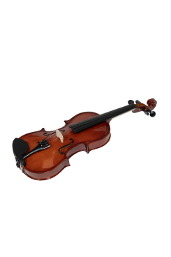 Heartland 1/4 Solid Maple Student Violin