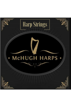 HARP STRING SET - STRING SET FOR 28 STRING Claddagh HARP